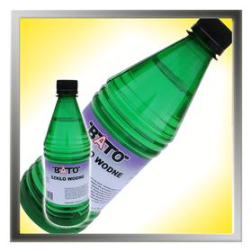 Szkło wodne sodowe R-145 0,5L