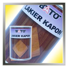 Lakier podkładowy Kapon 1L