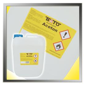 Rozcieńczalnik Aceton 10L