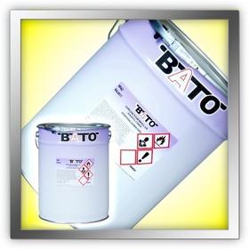 Gruntoemalia akrylowa jednoskładnikowa 10L