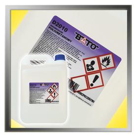 Rozcieńczalnik Poliuretanowy D2010 5L