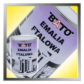 Emalia ftalowa 0,8L